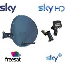 freesat installation and freesat repair