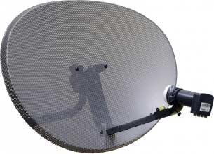 Dundee satellite